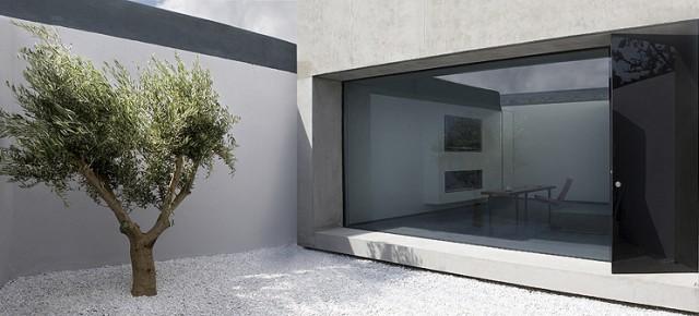 Interiores minimalistas less is more interiores for Interiores minimalistas