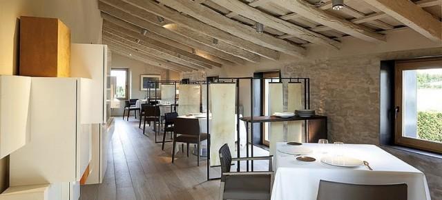 Nueva etapa del restaurante Can Jubany, por Sandra Tarruella