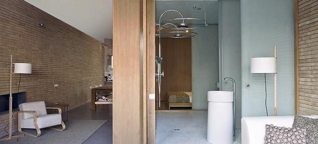 Rehabilitación de una vivienda en Barcelona, por YLAB Arquitectos