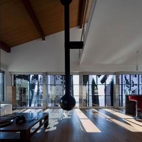 Casa Cedeira de MYCC: prefabricada, sostenible y bonita