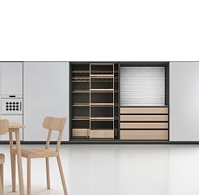 Schiffini y Alfredo Häberli recibirán uno de los premios Edida en la Feria del Mueble de Milán