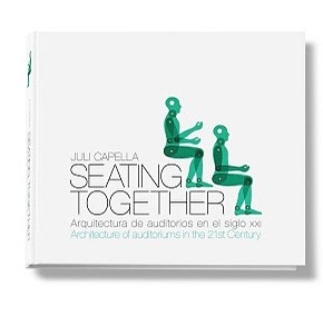 """Seating together"" con Juli Capella"