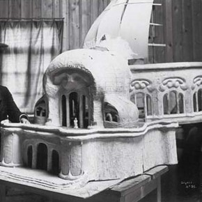 Vitra Design Museum: Rudolf Steiner o la alquimia de la vida diaria