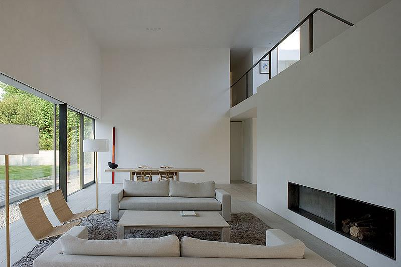 El elegante minimalismo