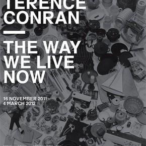 El Design Museum London celebra los 80 años de Terence Conran con una gran exposición