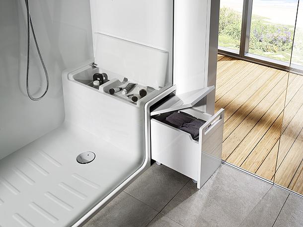 Roca inaugura el 2012 con un amplio abanico de nuevos for Articulos de ducha