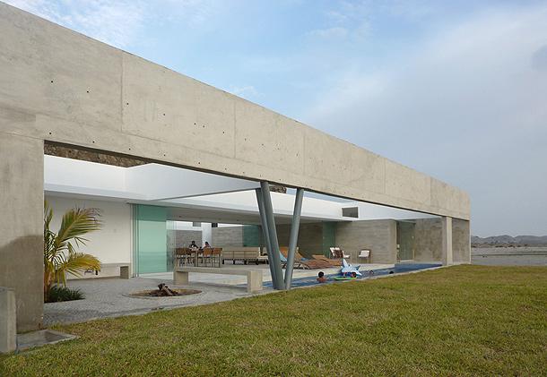 idea que es la arquitectura minimalista