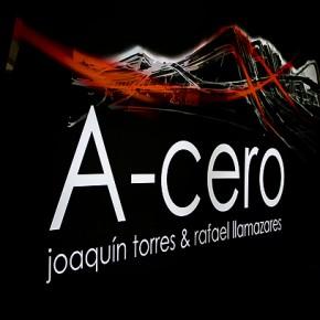 La arquitectura de A-cero en el Instituto Valenciano de Arte Moderno