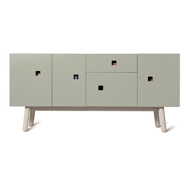 Nordicthink fabrica en Barcelona los muebles artesanales ...