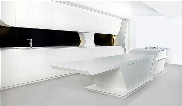 Interiores minimalistas resumen de la semana interiores - Gunni cocinas ...