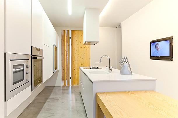 Interiores minimalistas resumen de la semana interiores - Boga muebles catalogo ...