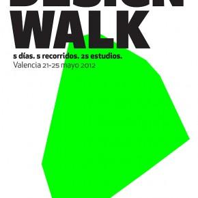 La Valencia Design Walk abrirá las puertas de 25 estudios de diseño