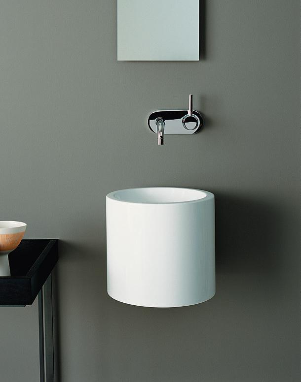 Baño Minimalista Pequeno: Minimalistas Revista online de diseño interior minimalista
