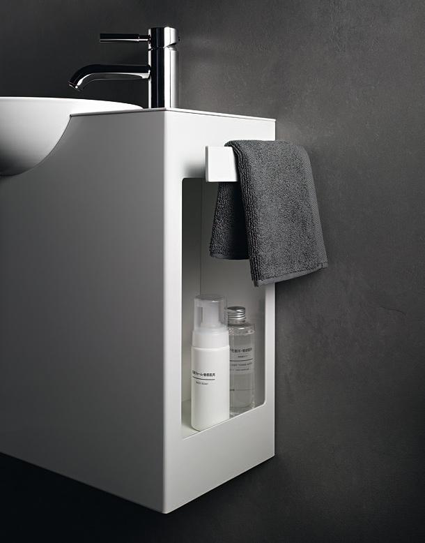 Baño Pequeno Dimensiones ~ Dikidu.com