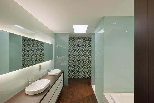 Baños Diseno Porcelanosa:Porcelanosa entrega sus V Premios de Arquitectura e Interiorismo