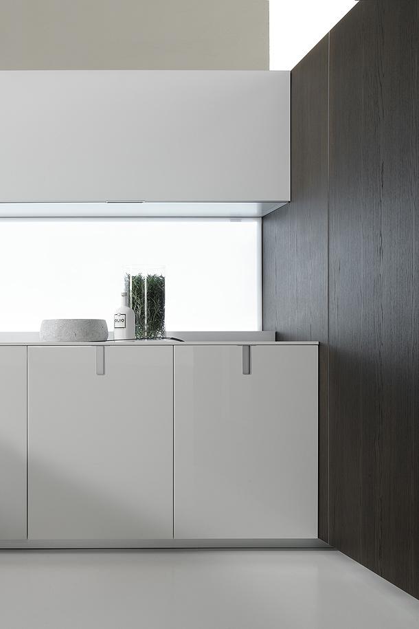 Icon: la cocina diseñada por giuseppe bavuso para ernestomeda ...