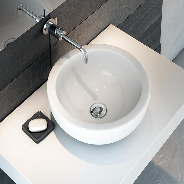 Muebles De Baño Ideal Standard:: nueva colección de lavabos, muebles y espejos de Ideal Standard