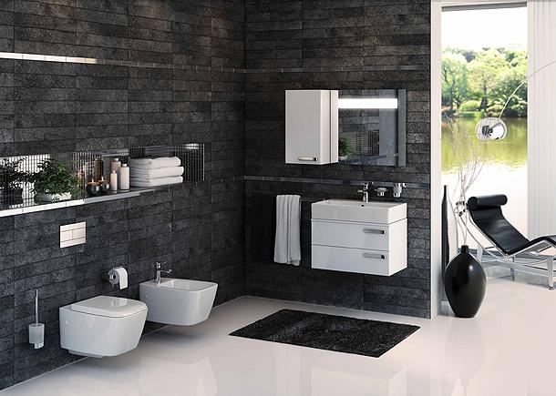 Muebles De Baño Ideal Standard:Disenos Para Banos