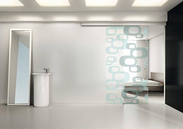 Profiltek presenta sus nuevas colecciones de puertas de - Puertas interiores de cristal ...