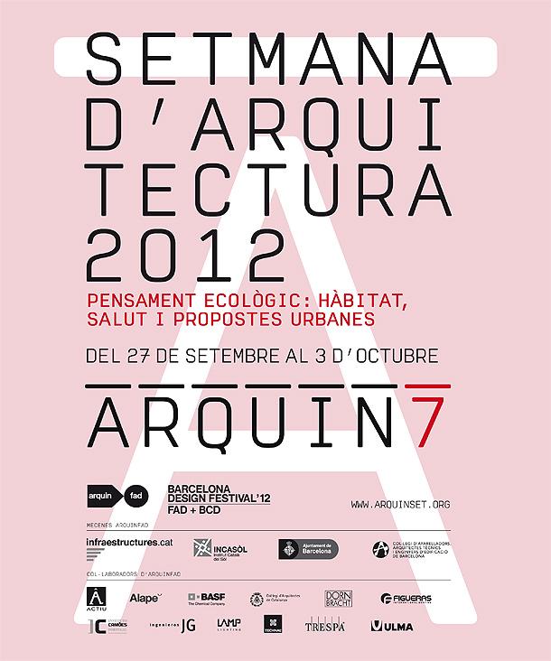 Barcelona inaugura hoy la sexta edici n de la semana de for Ferias barcelona hoy