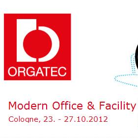 Orgatec 2012 muestra las principales tendencias de la oficina del futuro
