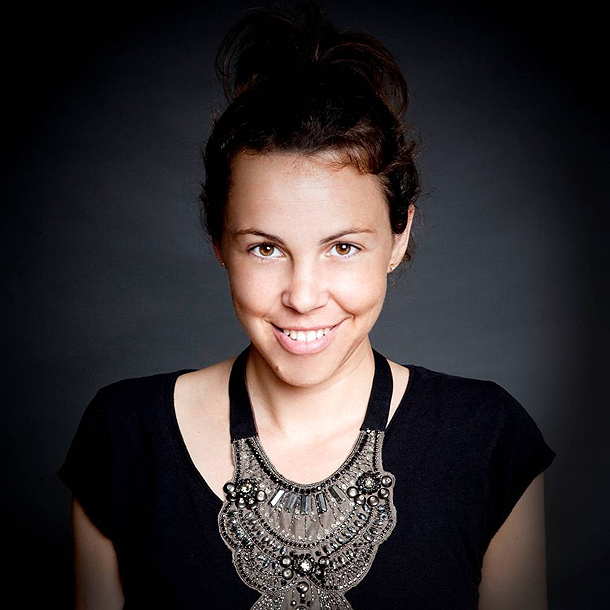 Susanna Cots. Fotografía Mauricio Fuertes (0)