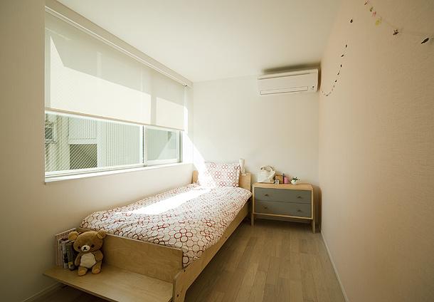 Moderna vivienda japonesa, por YJP Architecture y Toyoda and