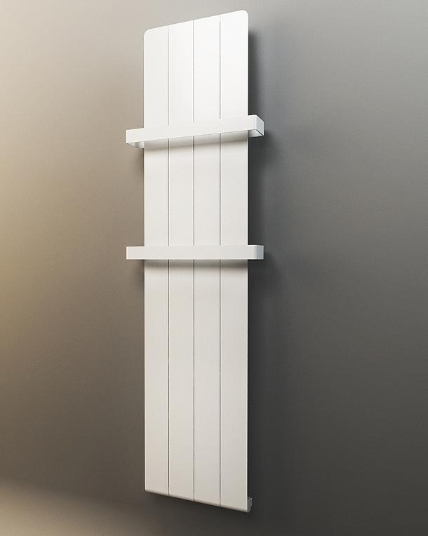 La firma de radiadores el ctricos needo presenta su nueva for Radiadores toallero