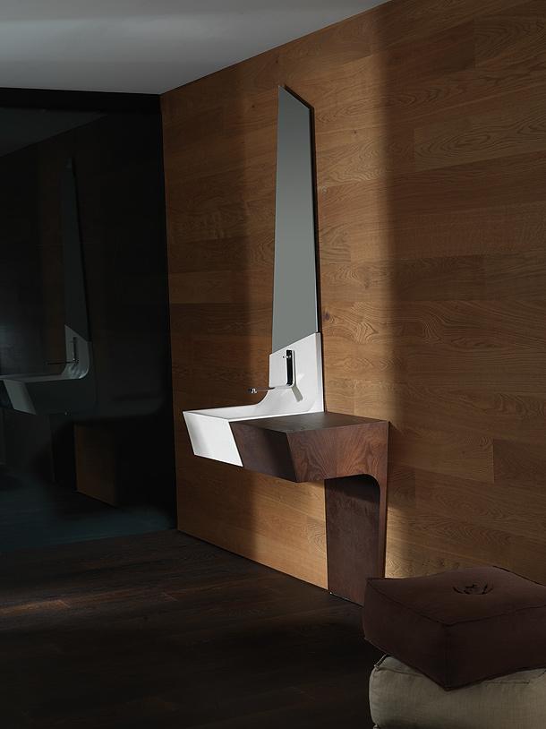 Muebles baratos a corua mesa de comedor negro y roble for Muebles de segunda mano en galicia