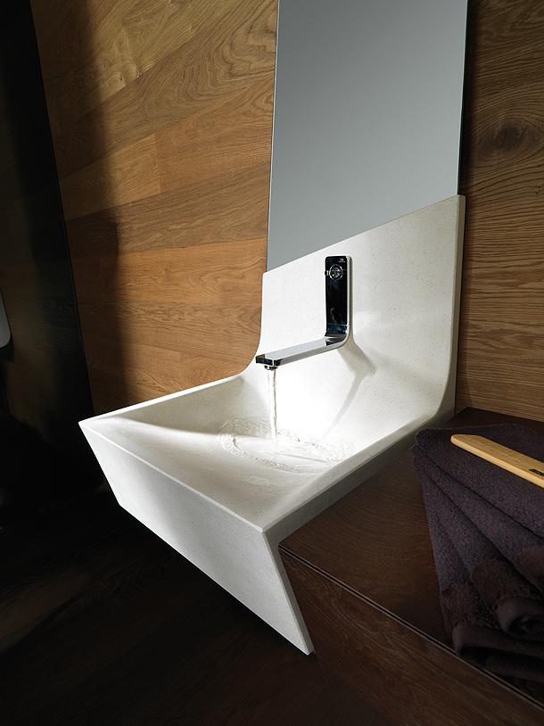 A cero y l 39 antic colonial ampl an spirit con lavamanos - Muebles llamazares ...