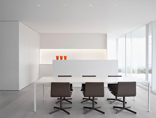 ejemplos de arquitectura minimalista para interiores arqmin