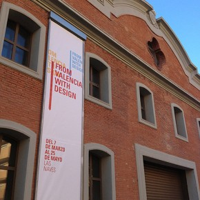 "El diseño valenciano más internacional en ""From Valencia with Design"""