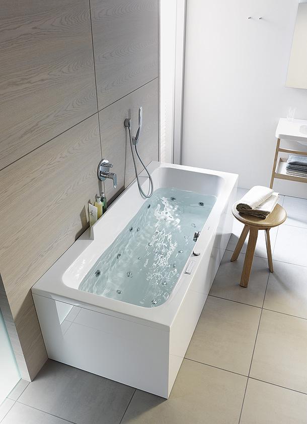 duravit y matteo thun presentan durastyle. Black Bedroom Furniture Sets. Home Design Ideas