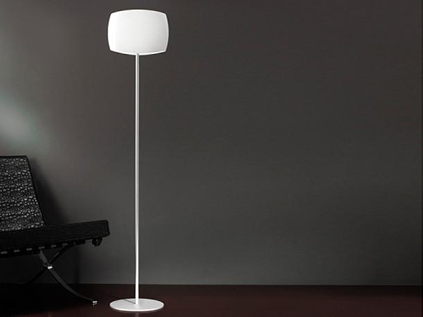 25 im genes de l mpara de pie minimalistas for Lampara de piso minimalista