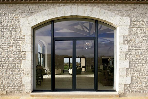 technal-construmat (6). puerta-soleal