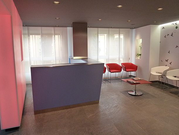 Estetica clinic stockholm