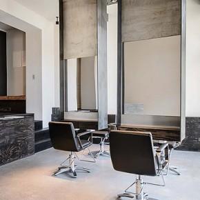 Decoracion salones peluqueria fotos - Interiores de peluquerias ...