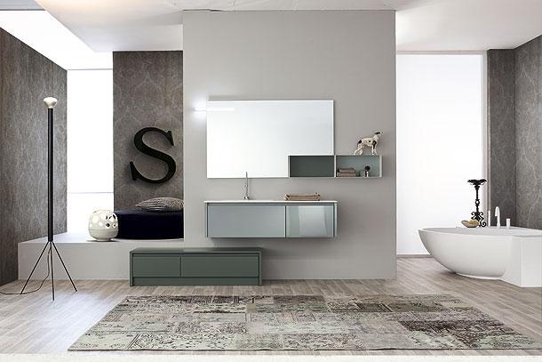 Nueva colecci n de mobiliario para ba o de mastella design for Mobiliario para banos