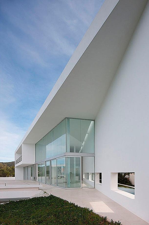 Resumen semanal de interiores minimalistas for Casa minimalista que es