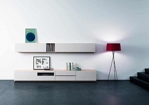 Systems propuestas minimalistas de arlex para el comedor for Diseno de muebles minimalistas