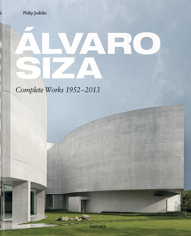 Taschen publica la obra completa de lvaro siza for Arquitectos y sus obras
