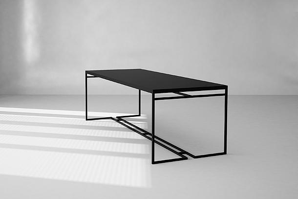 mesas minimalistas imagui