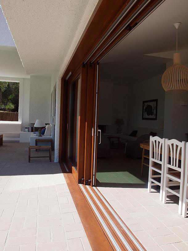 Casa Mediterr 225 Nea En El Maresme Con Interiorismo De Jordi Batlle