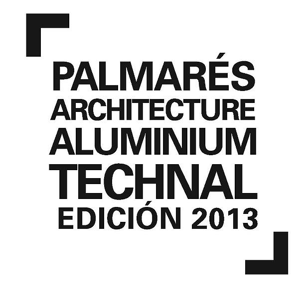logo-palmares-architecture-aluminium-technal-2013