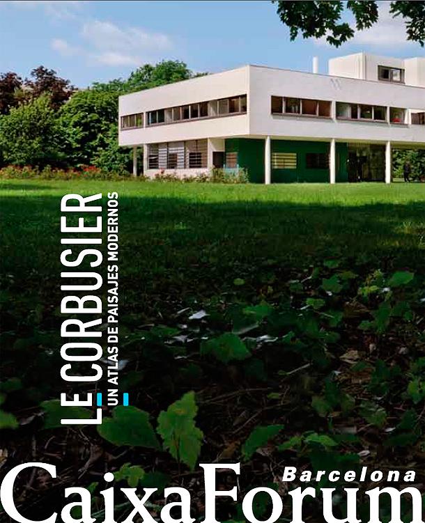 Le corbusier el arquitecto del s xx art2c - Arquitecto le corbusier ...