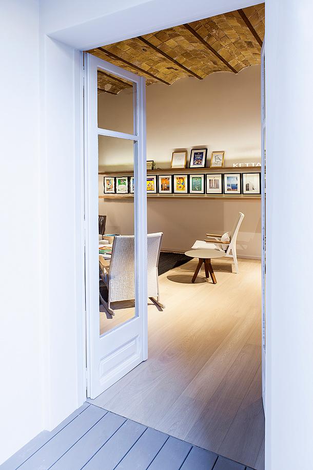 Muebles kettal barcelona colecci n de ideas interesantes for Kettal barcelona