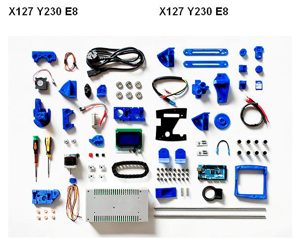X127 Y230 E8-diego-ramos-impresoras-3d-diseño-producto
