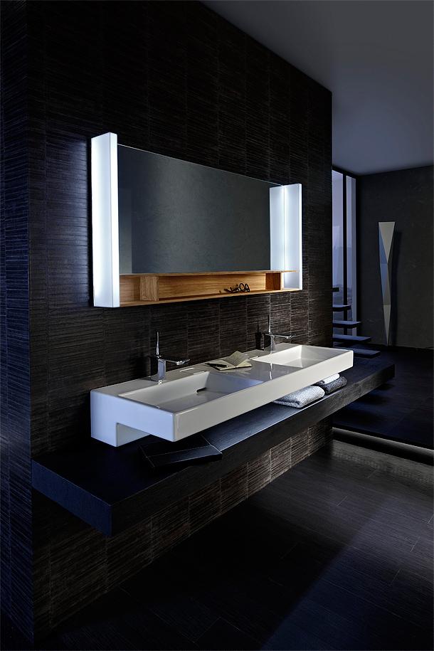 jacob delafon presenta la colecci n terrace. Black Bedroom Furniture Sets. Home Design Ideas