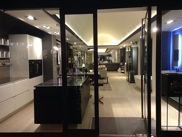 Banni inaugura su primer establecimiento en la ciudad condal for Habitat muebles barcelona