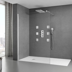 Ba os archives interiores minimalistas for Catalogo inodoros roca